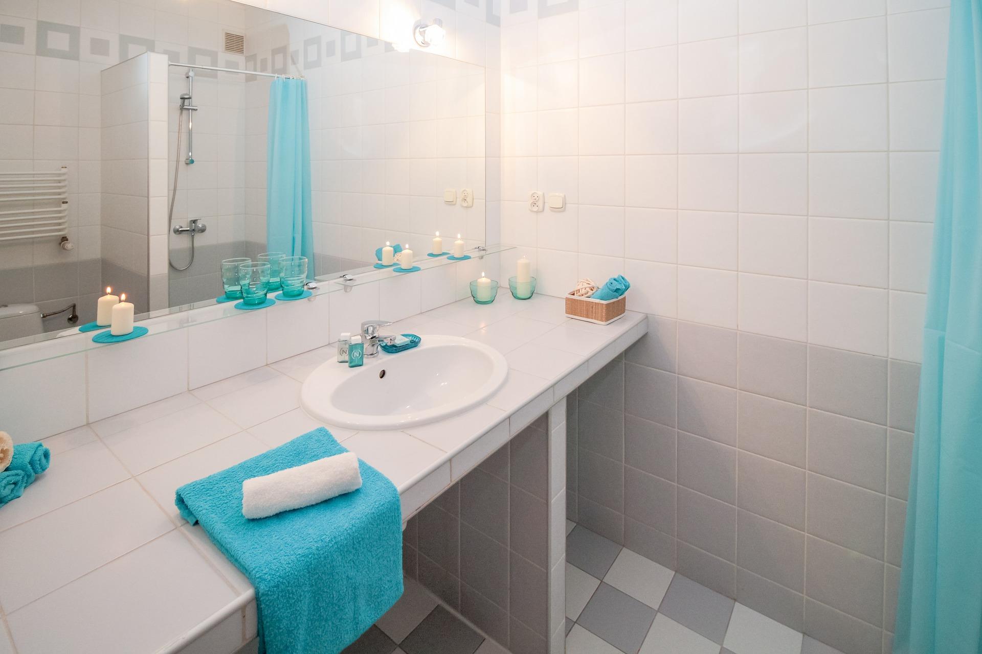 Плитка для ванной в Саратове