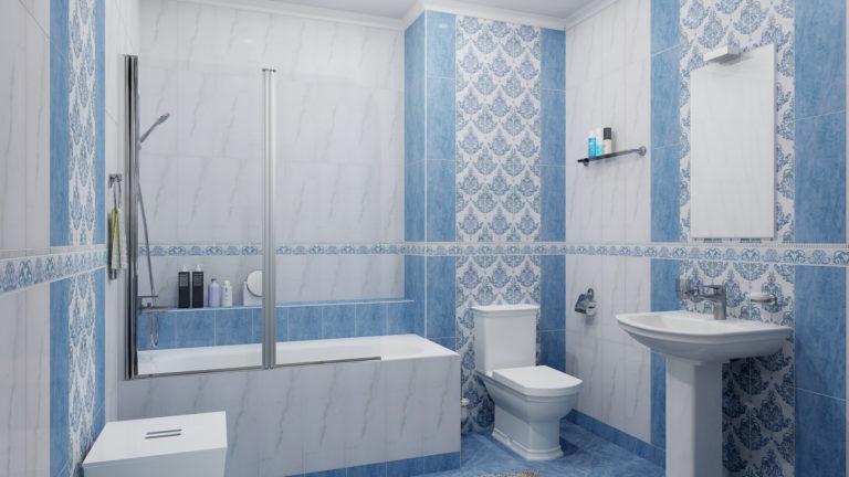 Лучшие бренды плитки для ванной комнаты